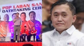 Election 2019: Martin Andanar Campaigning For Bong Go? Netizens React