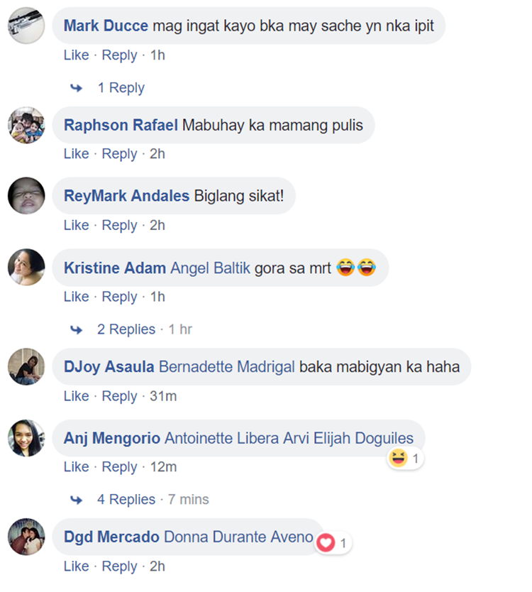 Viral Taho Incident