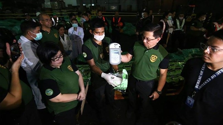 Narco List 2019 Image: 31 Celebrities Included On The Narco List Of PDEA