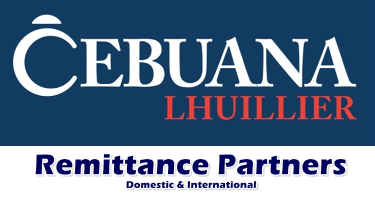 Cebuana Lhuillier Remittance Partners