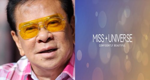 Chavit Singson Statement