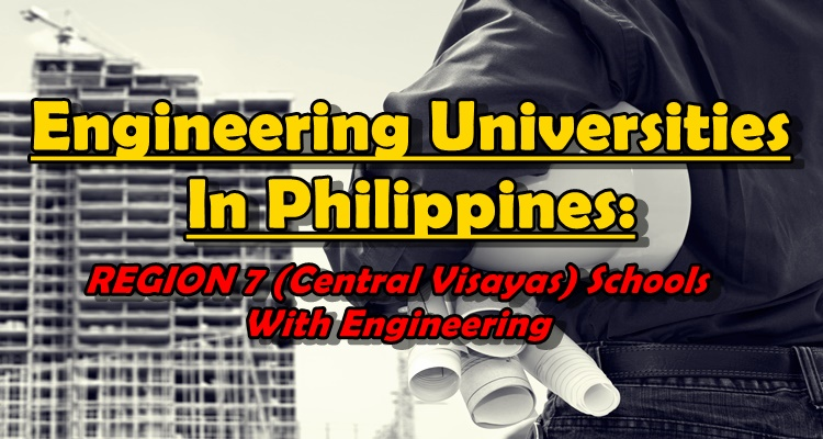 Engineering Universities