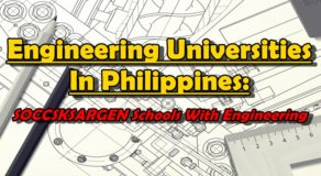 Engineering Universities In Philippines: SOCCSKSARGEN Schools With Engineering Courses