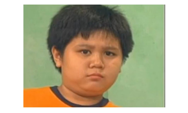 Former Goin Bulilit Actor Carl John Barrameda 5