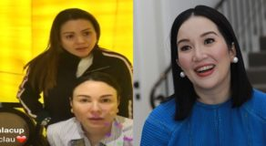 Gretchen Barretto Reacts When Kris Aquino Unfollows Claudine Barretto Amid Feud