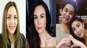 Gretchen, Claudine Barretto Not Invited On Dani Barretto's Wedding