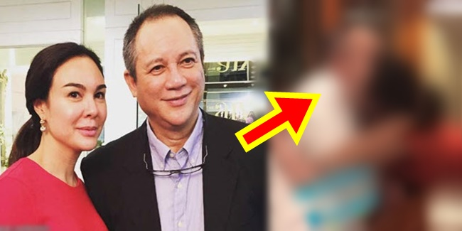 Gretchen Barretto and Tonyboy Cojuangco 3
