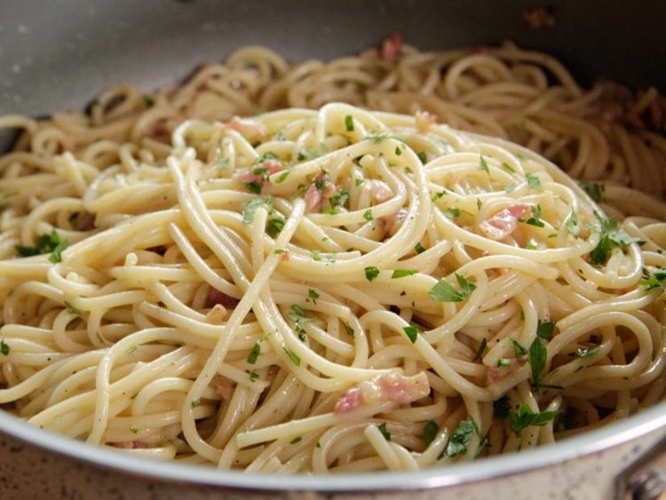 How To Cook Carbonara