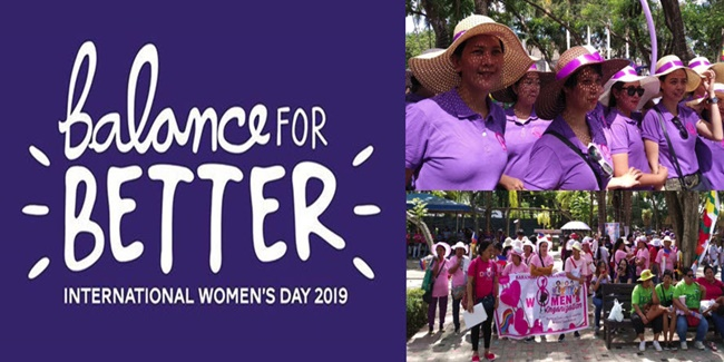 International Women's Day Davao