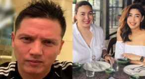 "Kier Legaspi Exposes Daughter Dani Barretto's ""Attitude"""