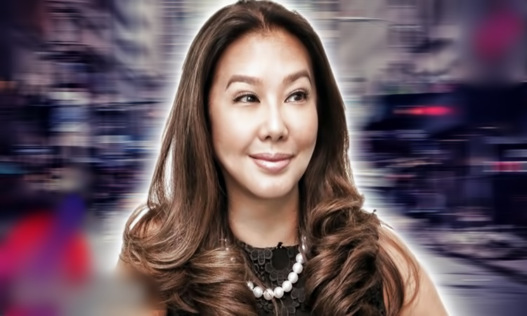 Korina Sanchez Brings Baby Pepe To The Hospital Due To