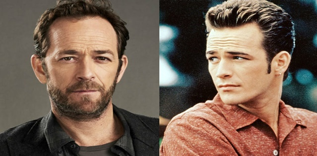 Luke Perry Journey