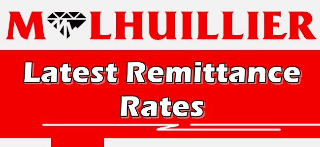 M Lhuillier Remittance Rates