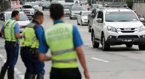 MMDA To Set 60-Kph Speed Limit In Metro Manila, Netizens React