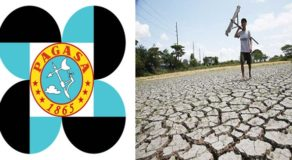 PAGASA Officially Declares Start Of Dry Season In The PH