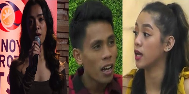 PBB Otso housemate Apey Obera and Yamyam
