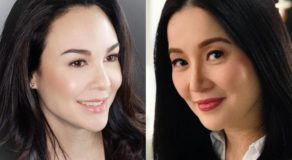 "Gretchen Barretto Admits She's ""Galit"" To Kris Aquino"