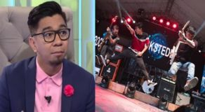 Teddy Corpuz Gets Honest About Rocksteady's Alleged Disbandment