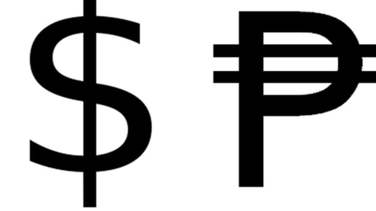 Us Dollar Peso Exchange Rate Today March 6 2019 Currency