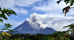 VOLCANIC ERUPTION SAFETY TIPS: 7 Tips For You & Your Family's Safety