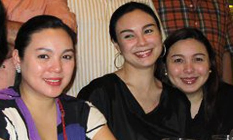 barretto-sisters