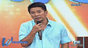Willie Revillame Implements New Rule In 'Wowowin' After Accident