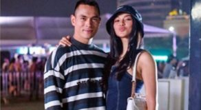 Jake Cuenca-Kylie Verzosa Live-In Rumor, Actor's Manager Clarifies Issue