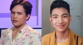 JK Labajo Cursing Was Due To Cyber Libel Case Filed By Darren's Mom?