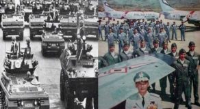 Photos of PH Air Force & Military During Marcos Regime Exposed Online