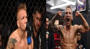 UFC Fighter TJ Dillashaw Suspended After Turned Positive in Drug-Test