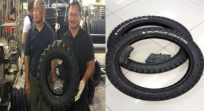 Pilipinas Agila Tires, First Farmer-Owned PH Tire Brand To Be Launched on April