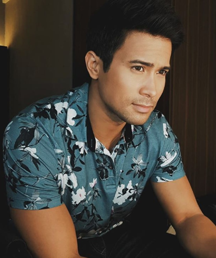 Sam Milby Is Planning To Court Miss Universe 2018 Catriona Gray?