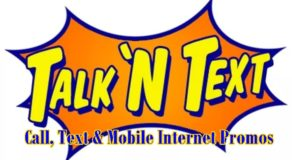 TNT (Talk 'N Text) Call, Text & Mobile Internet Promos