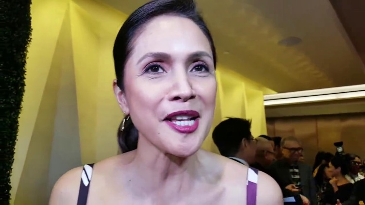 Agot Isidro Reaction