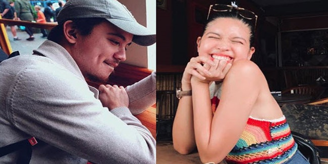 Arjo Atayde and Maine Mendoza 2