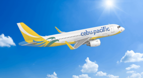 Cebu Pacific Pauses Int'l Flight Online Check-In Due To COVID-19
