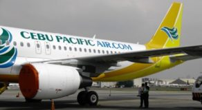 CEBU PACIFIC SEAT SALE: Php 299 Base Fare On Domestic Flights