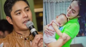 """Coco Martin Tells Someone To """"Shut Up"""" In The Middle Of Controversies"""