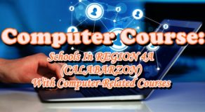 Computer Course: Universities In REGION 4A (CALABARZON) With Computer-Related Courses