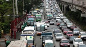 MMDA Eyes Closure of All Bus Terminals Along EDSA Next Month