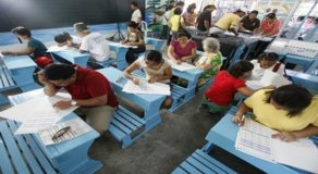 Power Supply Assurance During The Election Day By DOE