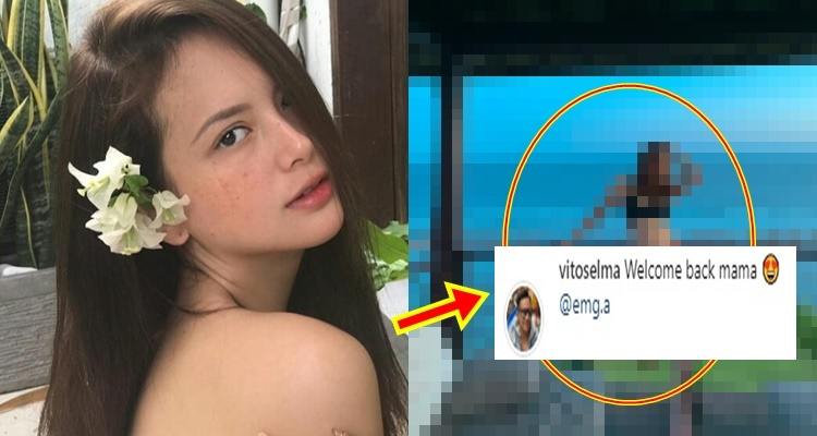 Ellen Adarna New Photo