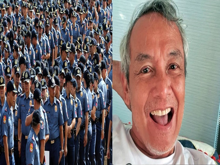 PNP Set To Conduct Probe On Jim Paredes' Scandal Video