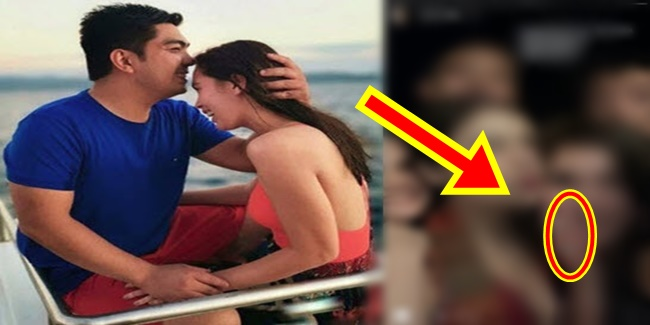 Jolo Revilla and Angelica Alita engagement rumors