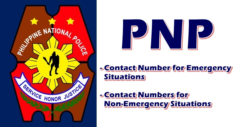 PNP Contact Number