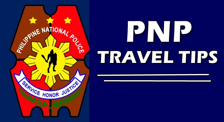 PNP Travel Tips