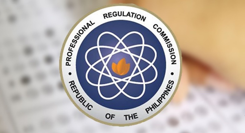 PRC Board Exam General Instructions, Requirements
