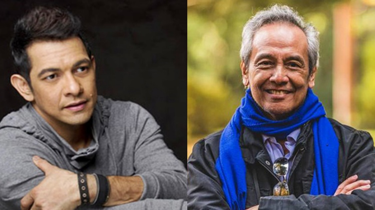 """Jim Paredes Reacts On His Viral Video: Gary V. To Jim Paredes' Controversial Video: """"He's Not"""