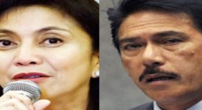Positive Satisfaction Rating For Robredo And Sotto In The 1st Quarter of 2019