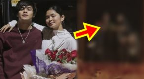 Ronnie Alonte Gives Birthday Surprise For Loisa Andalio, Netizens React